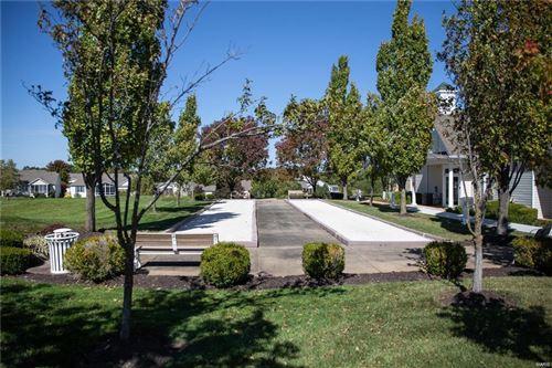 Tiny photo for 641 Falconcrest, Lake Saint Louis, MO 63367 (MLS # 21052403)