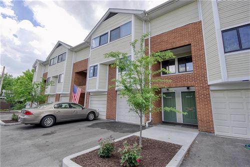 Photo of 6634 Oakland Avenue #E, St Louis, MO 63139 (MLS # 20047406)