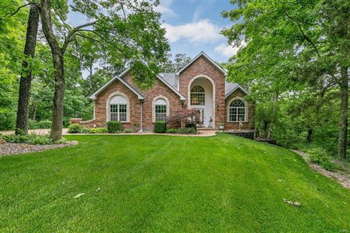 Photo of 758 Lake Valley Drive, Defiance, MO 63341 (MLS # 21031407)