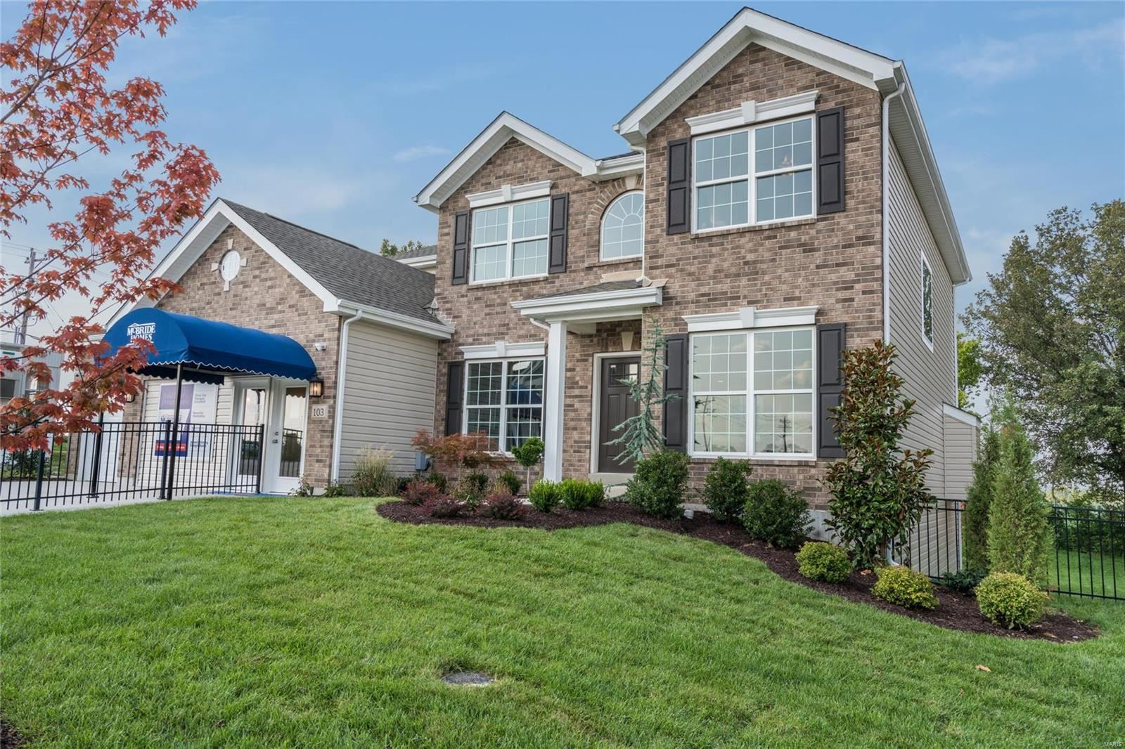 1 Sequoia at Shadow Point, Oakville, MO 63129 - MLS#: 21072407