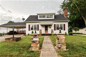 Tiny photo for 642 East Elm Street, Nashville, IL 62263 (MLS # 19016408)