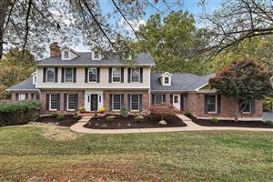 Photo of 37 Kennerly Manor, St Louis, MO 63128 (MLS # 19080409)