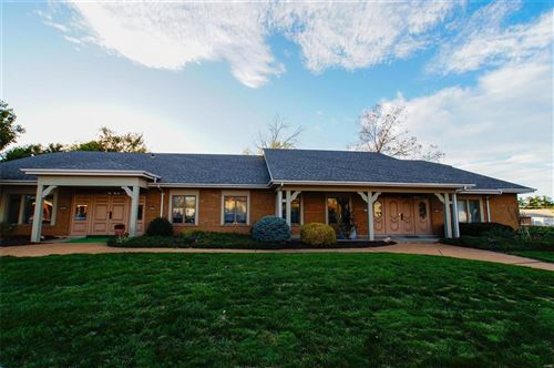 Photo of 983 Gardenview Office Parkway, Creve Coeur, MO 63141 (MLS # 21062409)