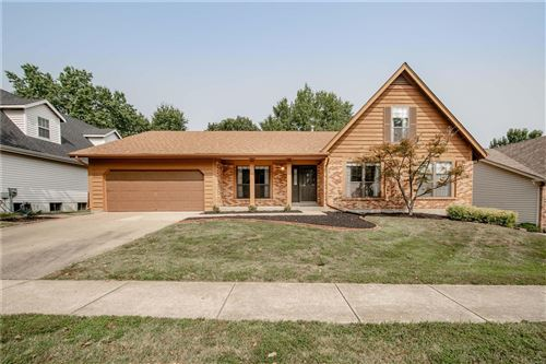 Photo of 2330 Gross Point Lane, Wildwood, MO 63011 (MLS # 20066413)