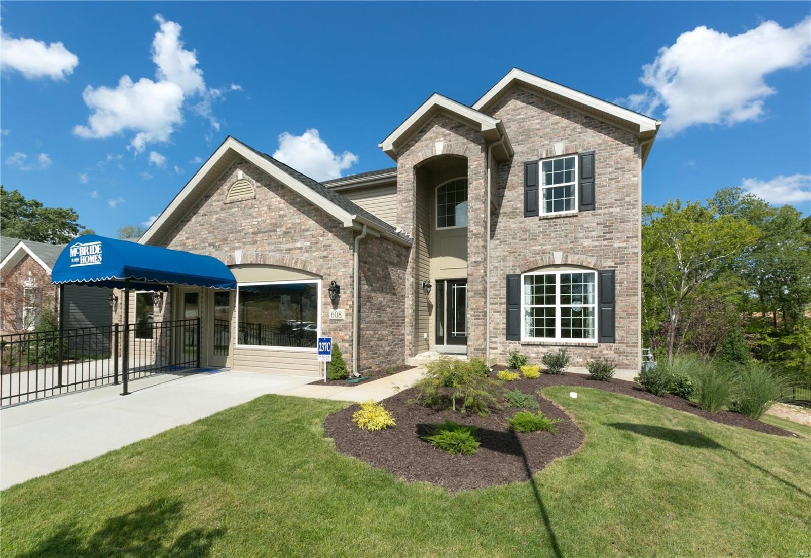 1 Nottingham at Shadow Point, Oakville, MO 63129 - MLS#: 21072413