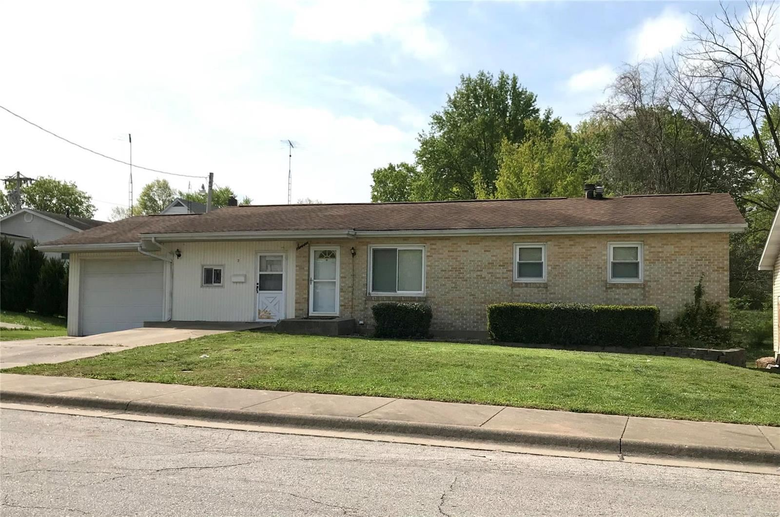 Photo of 7 East South Street, Perryville, MO 63775 (MLS # 21026415)