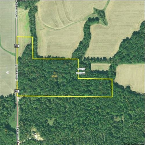 Photo of 0 30+/- Acres Ratermann Road, Silex, MO 63377 (MLS # 20088416)