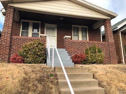 5701 Devonshire Avenue, Saint Louis, MO 63109 - MLS#: 20013419