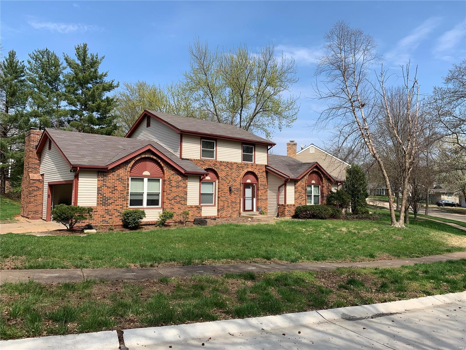 15587 Century Lake Drive, Chesterfield, MO 63017 - MLS#: 20021419