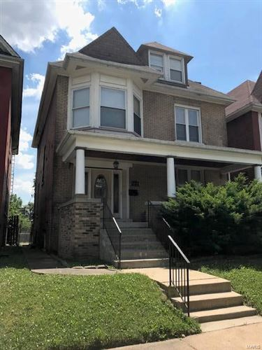 Photo of 5090 Cabanne Avenue, St Louis, MO 63113 (MLS # 20055421)