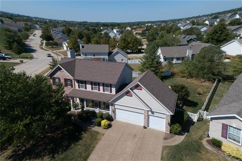 Photo of 21 Sutton Valley Place, St Peters, MO 63376 (MLS # 21061421)