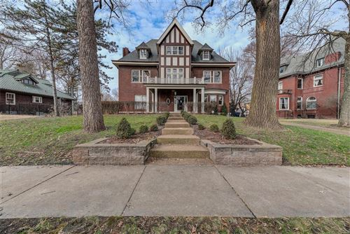 Photo of 3013 Hawthorne Boulevard, St Louis, MO 63104 (MLS # 19077423)