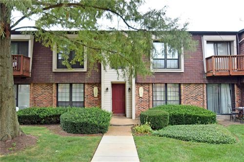 Photo of 1147 Appleseed Lane #A, St Louis, MO 63132 (MLS # 20067423)