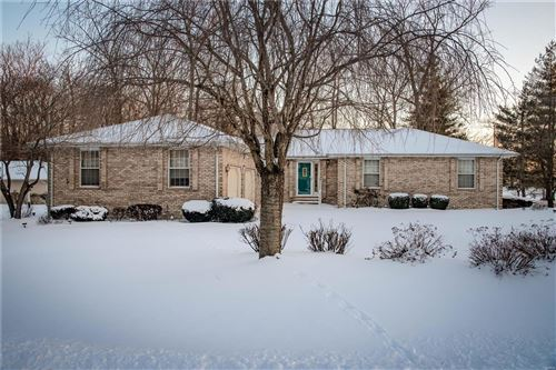 Photo of 1803 Spring Garden Road, Marion, IL 62959 (MLS # 21010423)