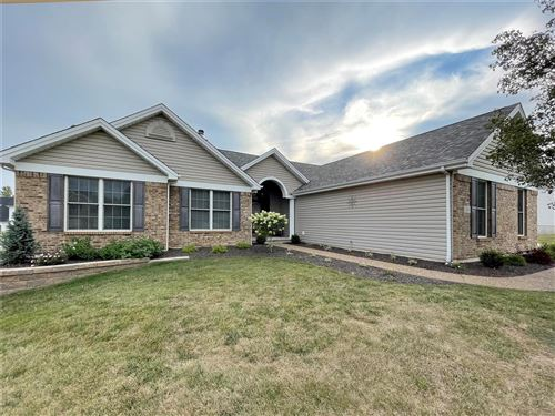 Photo of 1554 River Birch, St Peters, MO 63376 (MLS # 21064425)
