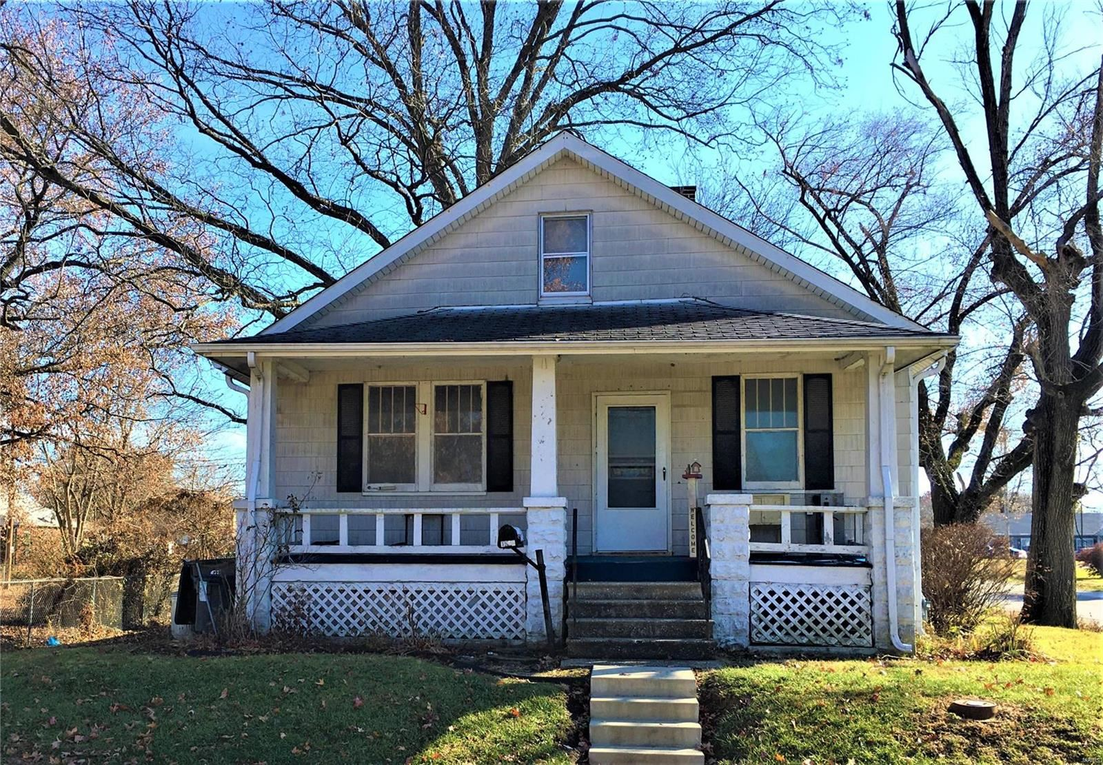1900 East Belle Avenue, Belleville, IL 62221 - MLS#: 19086425