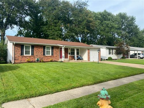 Photo of 1125 Central, Florissant, MO 63031 (MLS # 20055426)