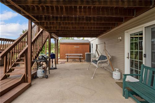 Tiny photo for 24 Young Drive, Nashville, IL 62263 (MLS # 20068428)
