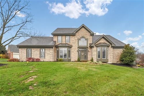 Photo of 15103 Amherst Green Court, Chesterfield, MO 63017 (MLS # 20084430)