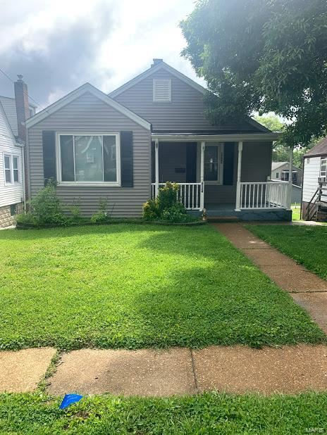 8524 Kathleen Avenue, Saint Louis, MO 63123 - MLS#: 20033430