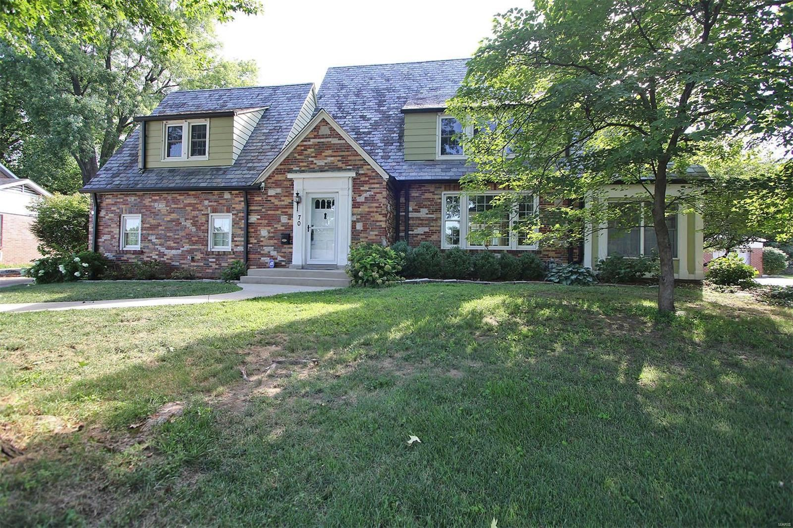 70 Country Club Place, Belleville, IL 62223 - MLS#: 19005433