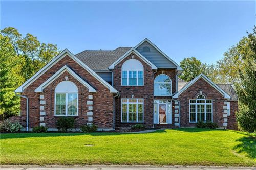 Photo of 663 Clifden Drive, Weldon Spring, MO 63304 (MLS # 19090437)