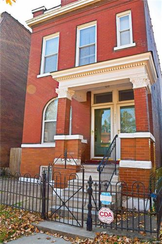 Photo of 3825 Wisconsin Avenue, St Louis, MO 63118 (MLS # 21010439)