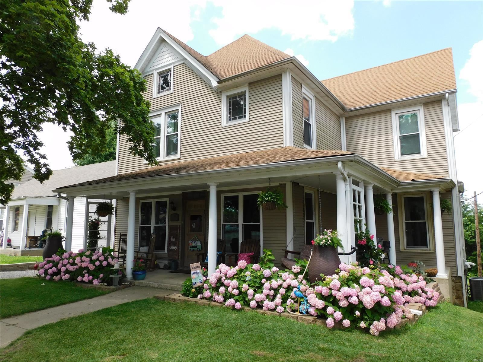 783 State Street, Chester, IL 62233 - MLS#: 21045440