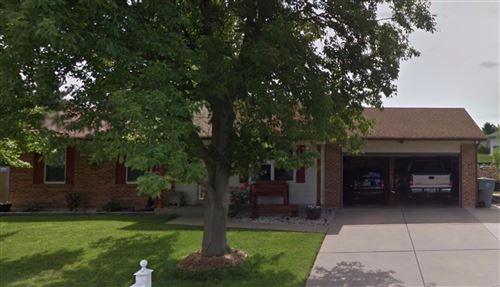 Photo of 1073 Haven View Drive, OFallon, MO 63366 (MLS # 21006441)