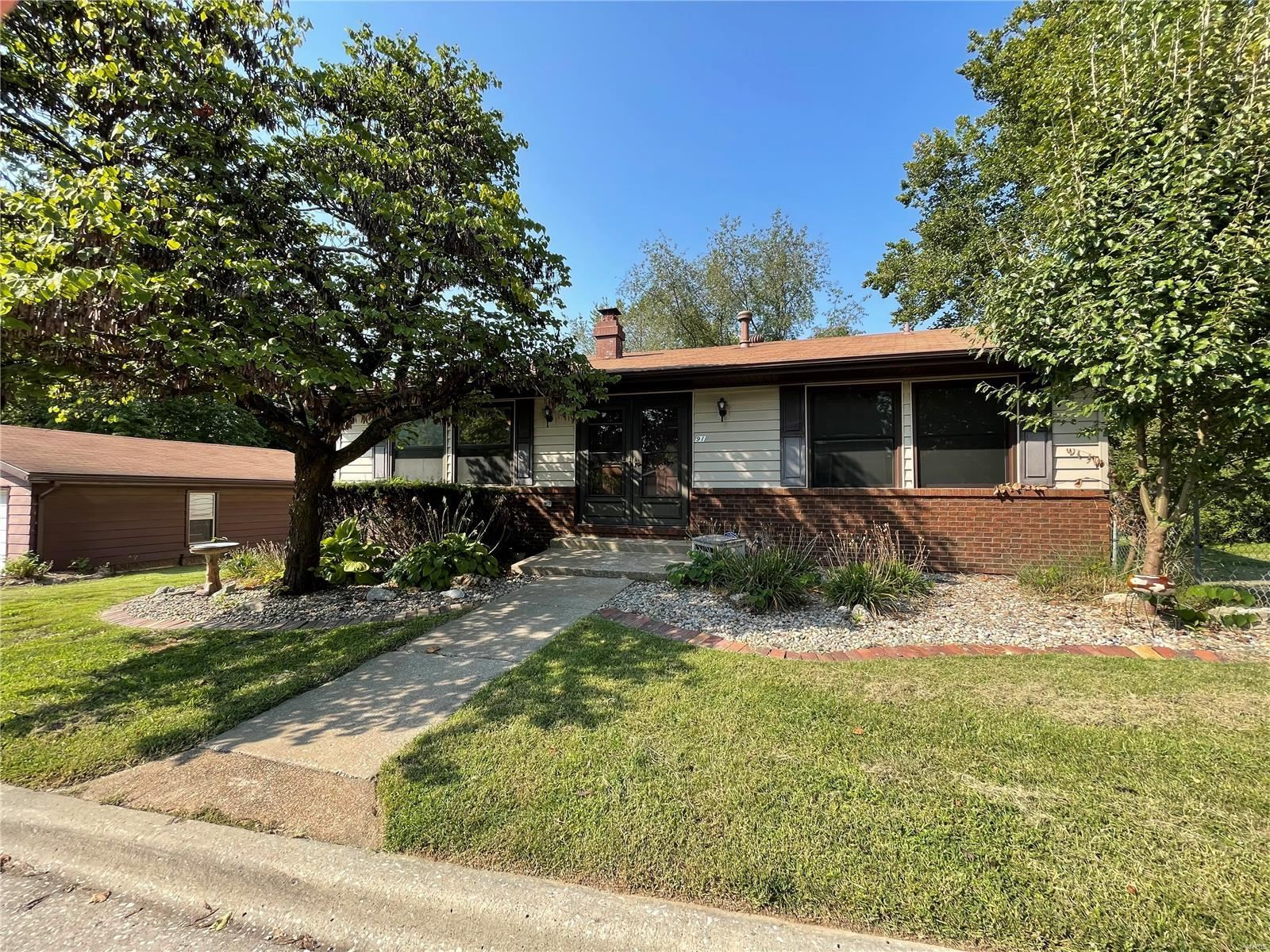 91 Sunset Avenue, Glen Carbon, IL 62034 - #: 21065442