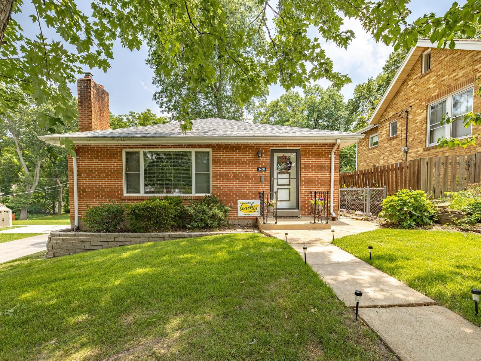 9400 Lavern, Saint Louis, MO 63123 - MLS#: 20048444