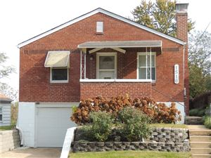 Photo of 1516 Cutter Avenue, St Louis, MO 63139 (MLS # 19083446)