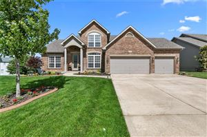 Photo of 8 Homefield Meadows Court, OFallon, MO 63366 (MLS # 19038447)