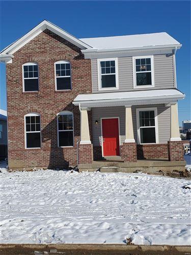Photo of 2765 Rutger Street, St Louis, MO 63104 (MLS # 21010447)