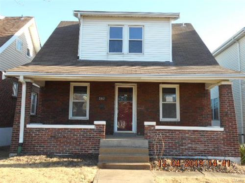 Photo of 3042 WATSON Road, St Louis, MO 63139 (MLS # 19087448)