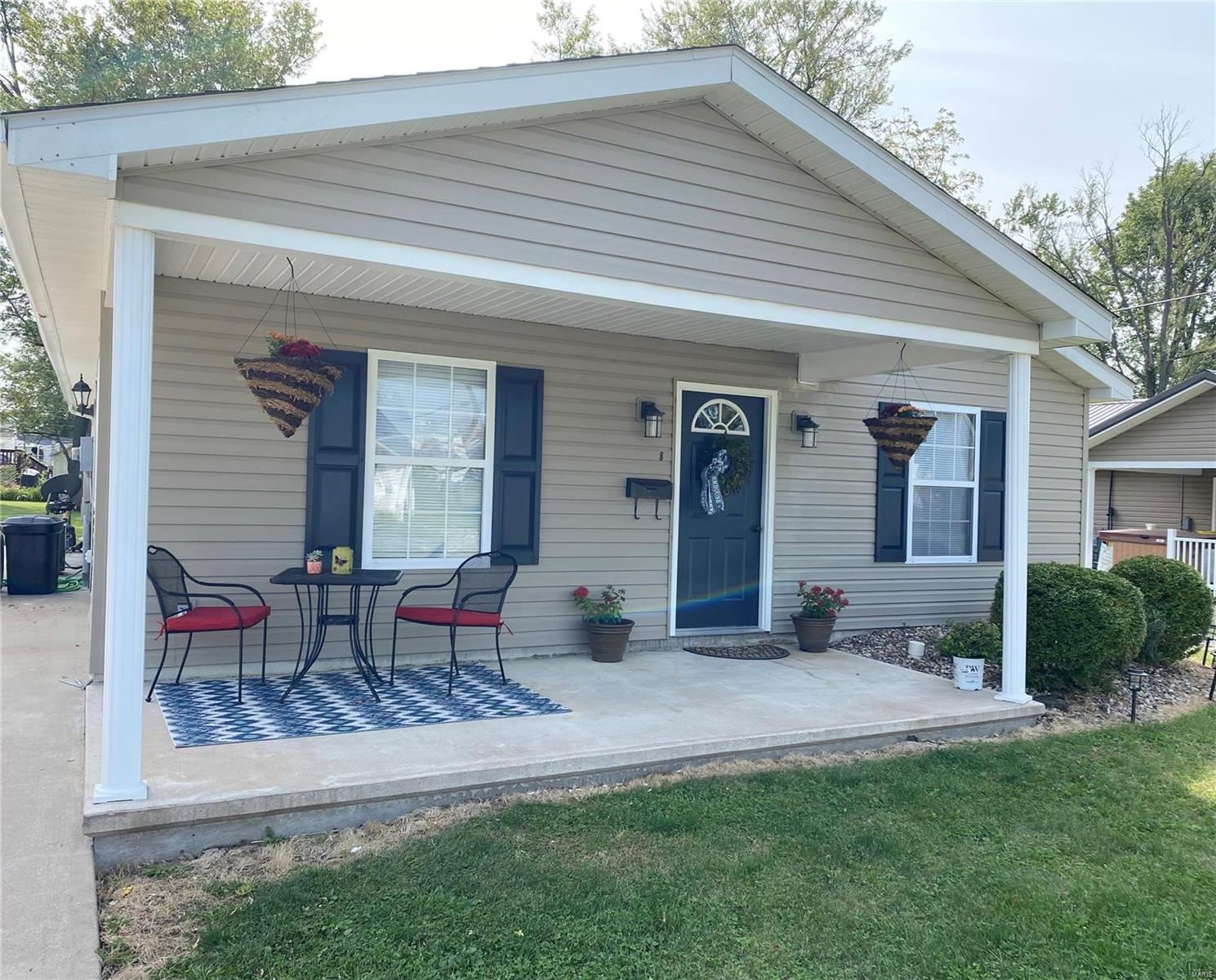 8 West South Street, Bowling Green, MO 63334 - #: 21045448