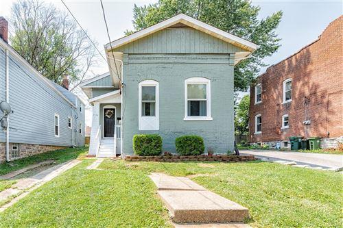 Photo of 7548 Woodland Avenue, St Louis, MO 63143 (MLS # 21048449)