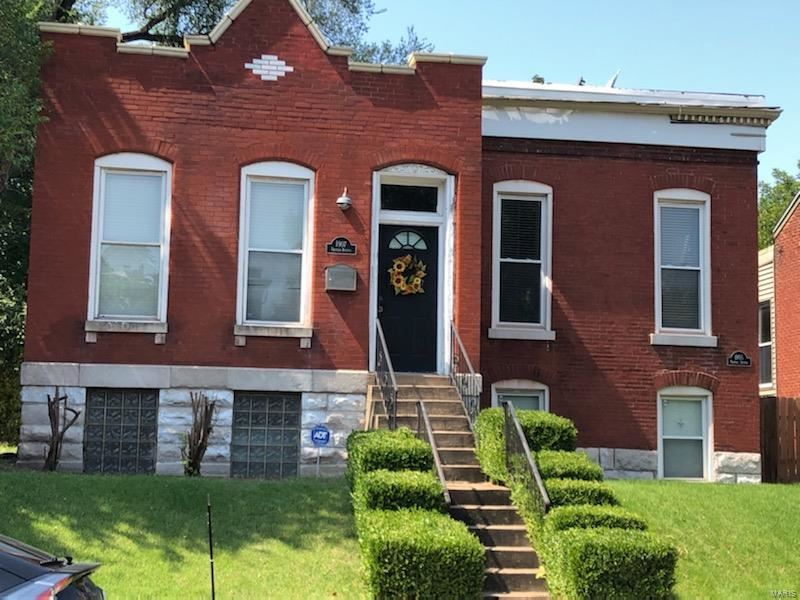 1907 Oregon Avenue, Saint Louis, MO 63104 - #: 21064449