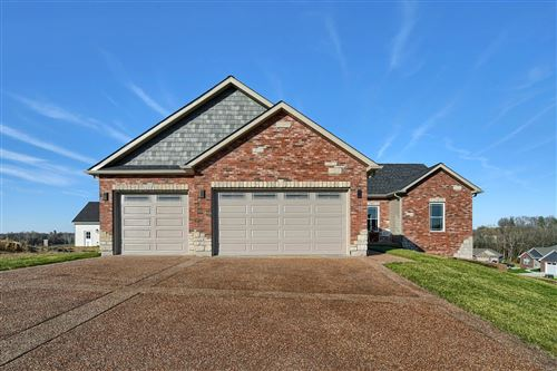 Photo of 2209 Wind Crest Court, Washington, MO 63090 (MLS # 20083450)