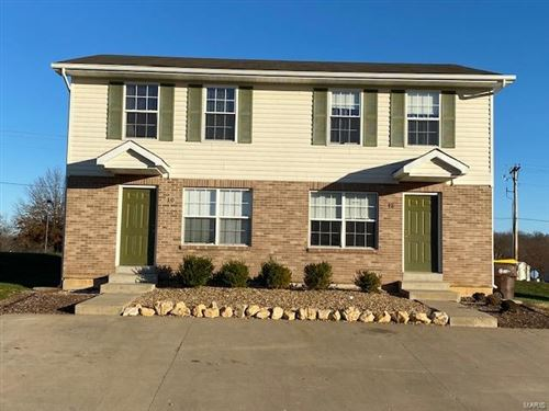 Photo of 17 Nassau Drive, Moscow Mills, MO 63362 (MLS # 20084451)