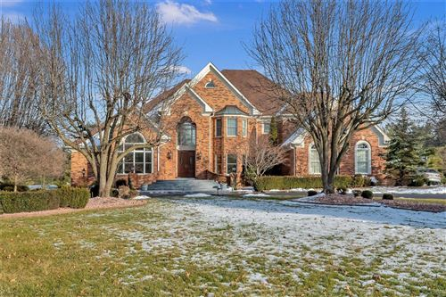 Photo of 736 The Hamptons Lane, Town and Country, MO 63017 (MLS # 21002454)