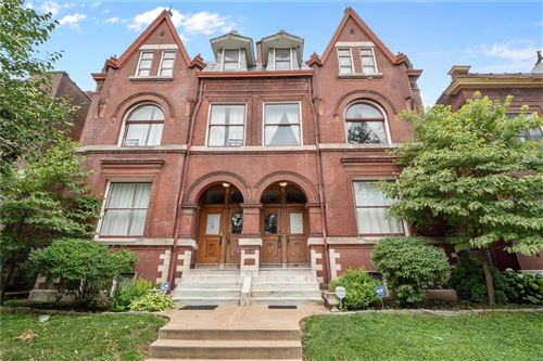 Photo of 3658 Russell Boulevard, St Louis, MO 63110 (MLS # 21045454)