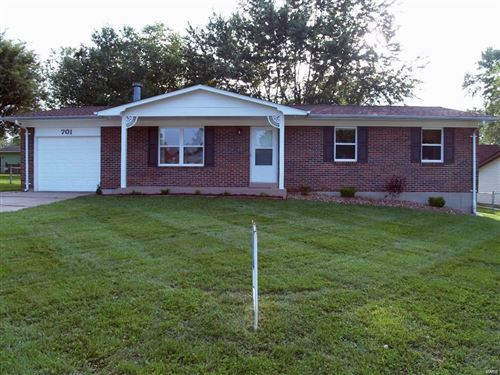 Photo of 701 Michael Avenue, Wentzville, MO 63385 (MLS # 20003455)