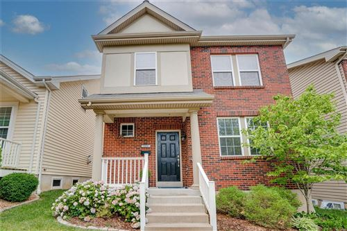 Photo of 3860 Blow, St Louis, MO 63116 (MLS # 21020455)