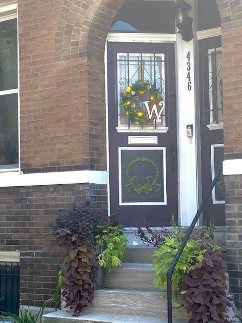 4346 Arco Avenue, Saint Louis, MO 63110 - MLS#: 21065455