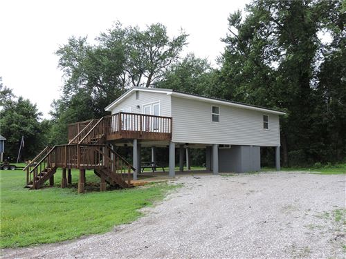 Photo of 161 Old River Rd., Elsberry, MO 63343 (MLS # 21049456)