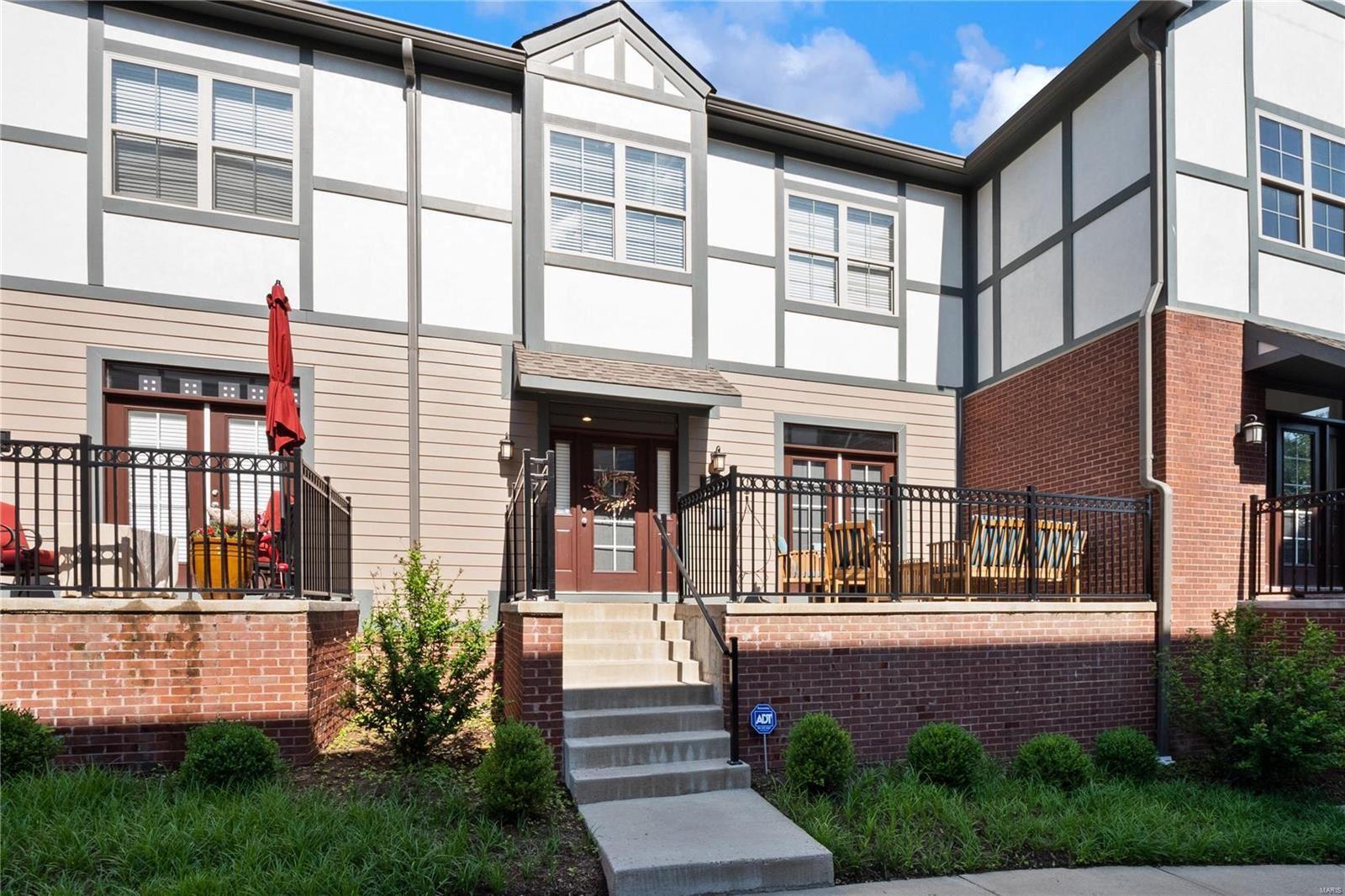 3608 Flad Avenue #402, Saint Louis, MO 63110 - MLS#: 20032460