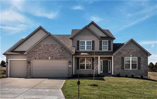 Photo of 965 Chapelwood Court, St Louis, MO 63122 (MLS # 19027461)