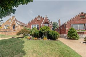 Photo of 9348 Rambler Drive, Affton, MO 63123 (MLS # 19062461)