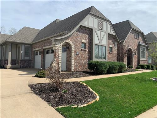 Photo of 432 Willow Weald Path, Chesterfield, MO 63005 (MLS # 20012461)